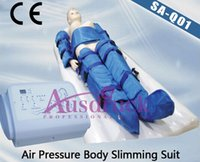 CE air removal machine - Desktop Pressotherapy Slimming machine Air Pressure Massage Equipment for detox and cellulite removal body shaping