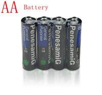 Wholesale AA Dry Battery R6C v Size battery for TV Remote Toy Electronic Timer Wireless Mouse with