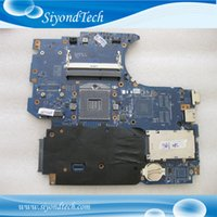 Wholesale Original New Laptop Motherboard For inch Hp S Notebook Mainboard tested Good before sending