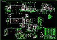Wholesale Diameter x Coal drying and grinding mill drawings Full Machining drawings