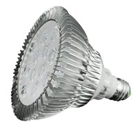 plant grow lights - 15W E25 Red Blue LED Low Consumption Low Heat No Radiation Plant Grow Light AC100 V Y0127C