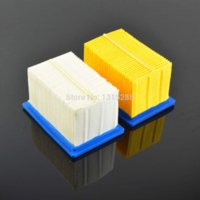 air filters bmw - 2pcs Motorcycle Engine Parts Air filter System Filters for BMW G650GS G GS G650 GS Sertao Intake Air Filter Cleaner M51705