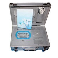 Wholesale Can Connect by computer the Newest Quantum Resonance Magnetic Analyzer Portable AH Q7