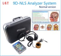 advance device - 2015 newest manufacture supply advanced medical device d nls health analyzer health analysis device