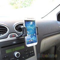 Wholesale New Car Air Vent Mount Cradle Holder Stand for Mobile Phone Cellphone NDI