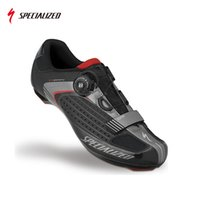 Wholesale Men s road racing bike riding shoes COMP ergonomic design road bike riding shoes