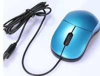 Wholesale Led Optical Usb Wired Mouse Mice For Pc Laptop