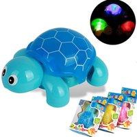 baby pet turtles - Crawling Electric Tortoise Turtles Electronic Pets Music Lights Kids Baby Toddler Toys