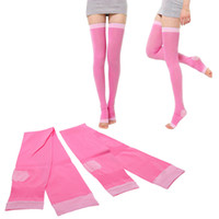 anti varicose stockings - D Compression Stockings Legs Professional Anti Varicose Fat Burning Stovepipe Women Sleeping Health