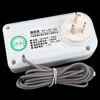 Wholesale Digital Thermostat For Reptile Snake Lizard Heat Mat Lamp Incubator Aquarium Reptile Supplies
