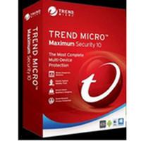 Cheap Trend Micro Titanium Maximum Security Best protect computer