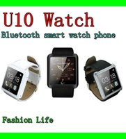 Cheap U10 Best Bluetooth Smart Watch