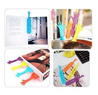 Wholesale 40Pcs Funny Help Me Bookmask Memo Stationery Book Markers New Creative Bookmarks for Books Children KidsBook Gift