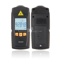Wholesale Digital Rotation Speed Digital Tachometer Measuring Tester