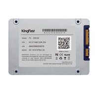 Wholesale F9 GB KingFast quot SATA SSD For Dell HP Thinkpad Lenovo ASUS Acer Sony Toshiba Laptop Deaktop PS3 PS4