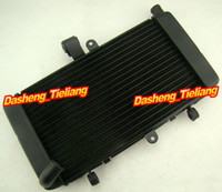 Wholesale Cooling Cooler Radiator For Honda CBR250RR MC19 CBR RR Aluminum Alloy order lt no track
