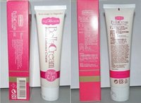 Wholesale Bella Natural Herbal Breast Enlargement Cream Surgery Free Bust Butt Enhancer gram cup Size Must up Breast Butt