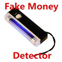 fake id - 2 In Fake Counterfeit Currency Money ID Detector Lamp Portable Tool LED Light Handheld Torch