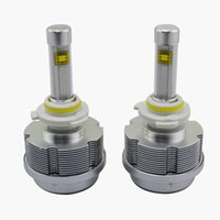 toyota headlights - LED Car Headlight W HB3 H10 S CREE LED Xenon White K LM DC V V ETI Headlamp Bulb Kit C