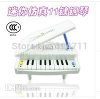 baby grand pianos - high end simulation key educational electronic piano baby grand piano Musical Toys