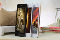 Wholesale Huawei ascend P7 T2 mobile phone MTK6592 Octa Core inch GB RAM GB ROM MP Android G WCDMA GSM GPS Dual SIM phone