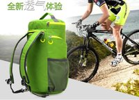Wholesale Multifuncation Fashion waterproof Sports Duffel Bags Travelling Cycling Yoga Bastketball Gym Cross Body Shoulder bags