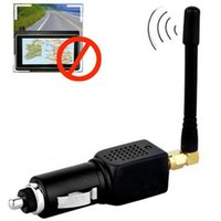 Cheap Free Shipping Anti GPS Tracker Wholesale & Retail ACCEPT PAY-PAL Prevent car from being tracked