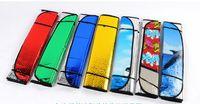 Wholesale Sunshade Sun shield CM Foldable Car Auto Mix Color shield Sun shade Cover for Front Back Car Sun Block Sun Visor