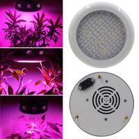 ufo led plant light - W UFO LED Plants Grow Light V For Flowers with IR UV LED Chips Grow LED Lamp ZW0123