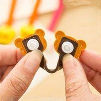 ah hair - Korean double headed coin couple winder easily bear chick headphone winder random hair ah A120 single price