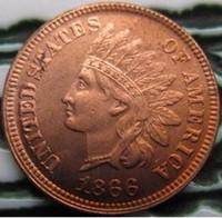 Wholesale Replica Indian head cents coin copy coper manufacturing