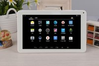 android hard - 9 Inch WiFi Tablet PC Android G Memory GB Hard Drive Dual Camera HDMI Bluetooth Google Play Store