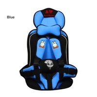baby car seats - Car child safety seat baby car seat cushion portable car seat cover for years old Ergonomics