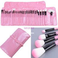 Wholesale factory price Original MAKE UP FOR YOU Professional Makeup Brushes amp amp tools Set SV004464