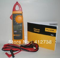 Cheap clamp meter ac dc Best clamp dc current meter