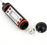 Wholesale Kitchen Cooking Food Meat Probe Digital BBQ Thermometer