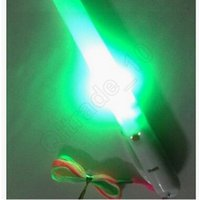 atmosphere concert - 3000pcs CCA3577 High Quality New Arrival Mini LED Flashing Glow Light Stick Blink Lively Atmosphere Maker For Party Bar Deco Concert Cheer