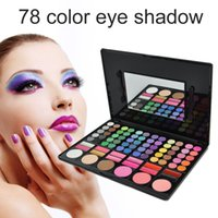 Wholesale Eye Shadow Colors Eyeshadow Palette Earth Color Lady Nude Eyeshadow Palette Eye Shadow Makeup Powder Palette