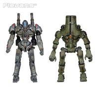 alpha toys - NECA Pacific Rim Cherno Alpha Coyote Tango PVC Action Figure Collectible Toy quot CM MVFG273