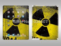 atomic decals - Film Decal Vinyl Sticker Skin Customization for Apple iPad Retina Atomic