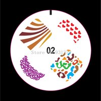 Wholesale newest Silicon Stamper Stamping Nail art