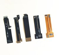 Wholesale Extension Test LCD Display Touch Screen Digitizer Tester Testing Flex Cable Ribbon for iPhone S S c Plus