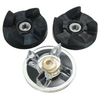 Wholesale Black Transparent Combo Rubber Gear Base Gear Spare Part Replacement Parts High Quality