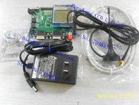 arm gprs - Stm32 sim900 a agps gprs dtu arm mcu development board learning board