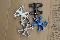 Wholesale 2014 Original Brand Pedal fixed MTB BMX bicycle skid pedals g pair Hight quality bike parts
