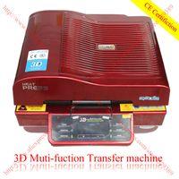 Wholesale New Design D Multifunctional Sublimation Heat Press Machine for Mug Cup Phone Case d Vacuum Heat Transfer Machine V or V