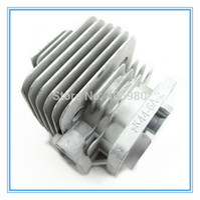 Wholesale New DIY High performance cylinder cc update your engine to cc Same Screw Positon Same Piston Kit