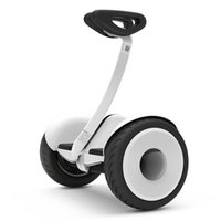app cars - FREE Xiaomi Ninebot Self balancing Scooter mini Car km h km Two Unicycle Wheels Smart System Phone APP Alloy body LED Lights