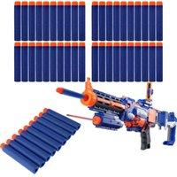 Wholesale Children Toy Gun Bullet Darts Round Head Blasters For NERF N Strike