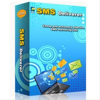 Wholesale 2 way bulk SMS software support gsm dongle and ports ports ports ports gsm modem SMSDelivere enterprise edition
